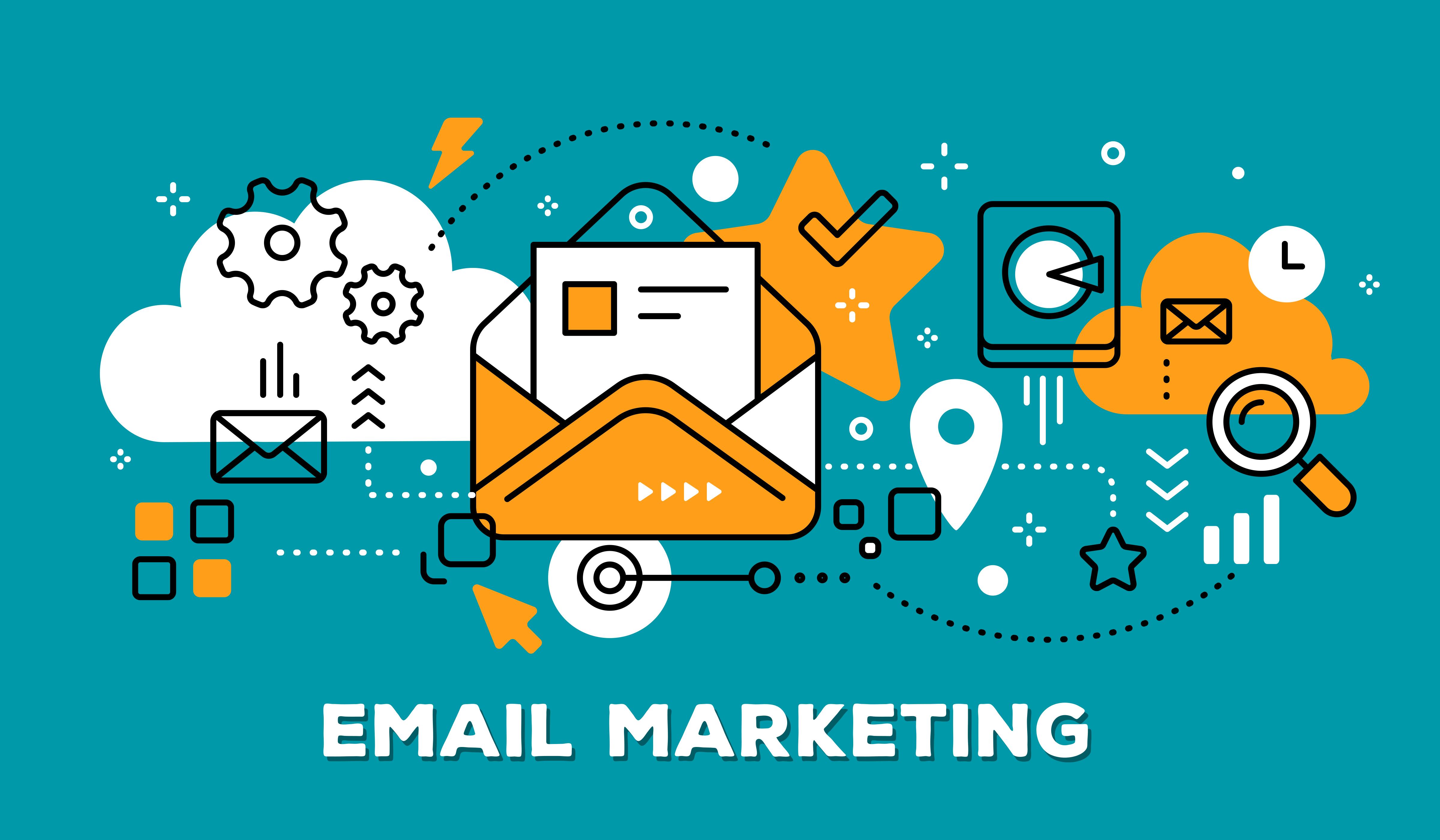 Email Marketing: Pengertian, Tahapan dan Strategi