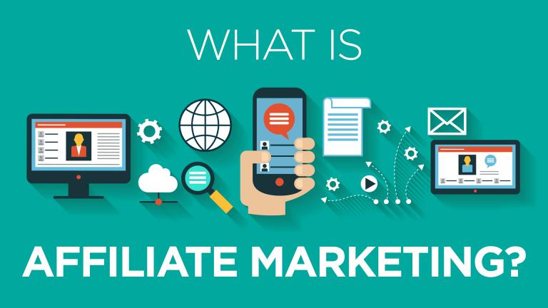 Affiliate Marketing yang Kini Menjadi Trend di Internet Marketer