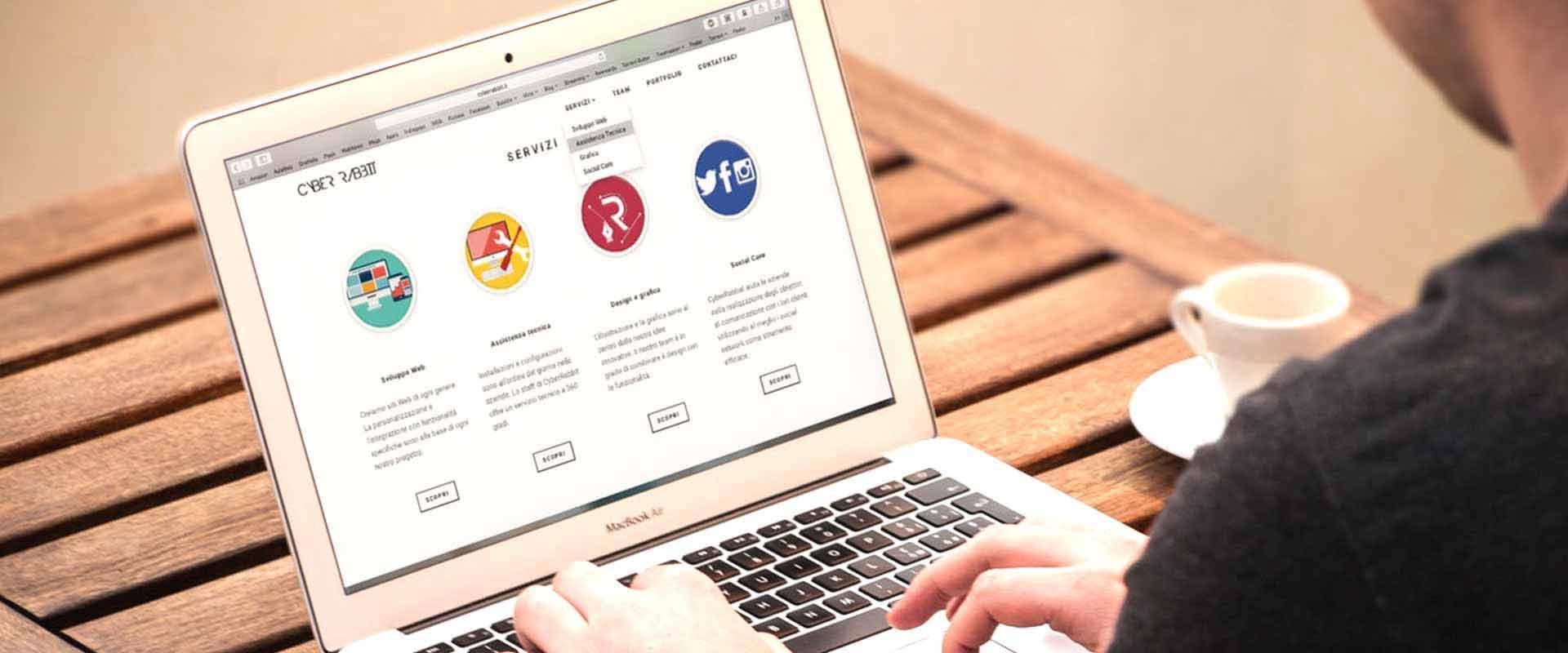Pentingnya Website untuk Bisnis Anda, Inilah 4 Alasannya!