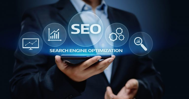 Strategi Search Engine Optimization : Raih Rangking 1 di Google