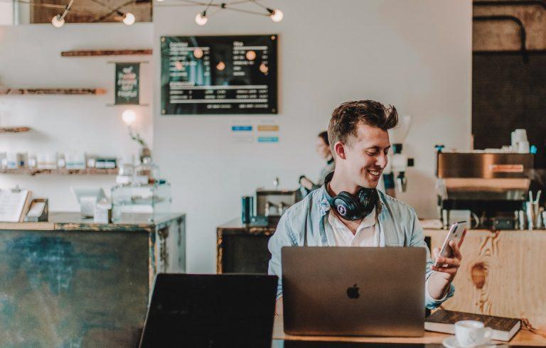 Strategi Bisnis di New Normal untuk Anda yang Ingin Bangkit Usahanya