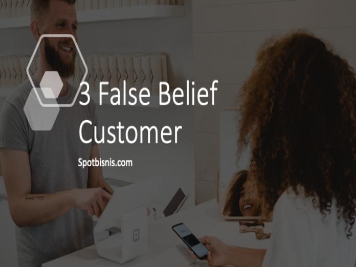 False Belief