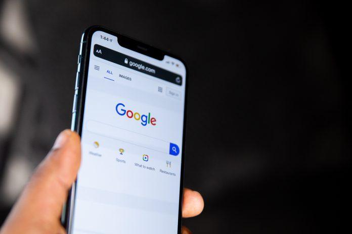 ranking 0 di google