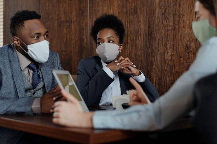 cara perusahaan bertahan di masa pandemi