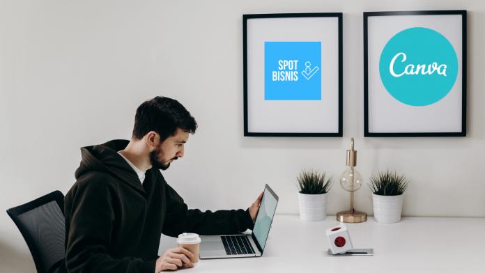 Cara Membuat Konten Video Iklan di Canva